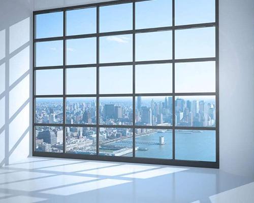 中空钢化玻璃窗